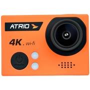 Câmera Atrio...