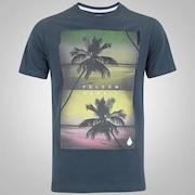 Camiseta Volcom Silk...