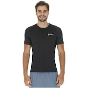 Camiseta Nike Breathe Miler Top - Masculina