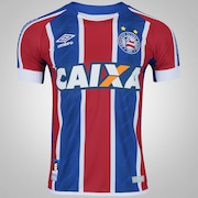 Camisa do Bahia II 2017 Umbro - Masculina