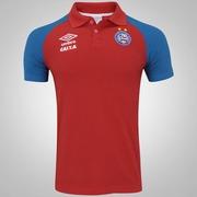 Camisa Polo do Bahia...