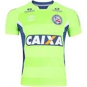 Camisa de Treino do Bahia 2017 Umbro - Masculina