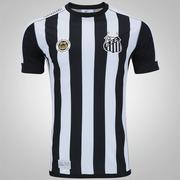 Camisa do Santos II...