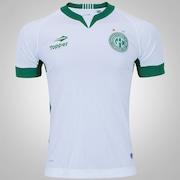 Camisa do Guarani II...