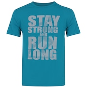 Camiseta Oxer Stay Strong - Masculina