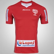 Camisa do Audax I...
