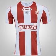 Camisa do Sergipe...