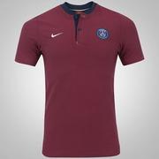Camisa Polo PSG Nike...