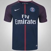Camisa PSG I 17/18...