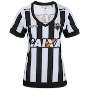 Camisa do Atlético-MG I 2017 Topper - Feminina
