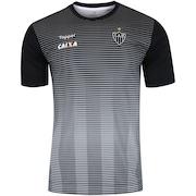 d375ca89aa Camisa do Atlético-MG Concentração 2017 Topper - Masculina