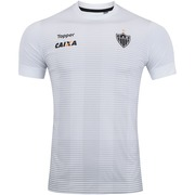 Camisa do Atlético-MG Concentração Comissão Técnica 2017 Topper - Masculina 1a250ff0232ee