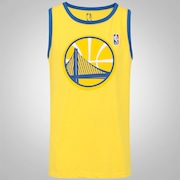 Camiseta Regata NBA Golden State Warriors 17 First - Masculina
