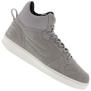 Tênis Nike Court Borough Mid Premium - Masculino