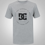 Camiseta DC Tall Fit...