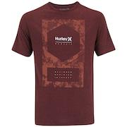 Camiseta Hurley...
