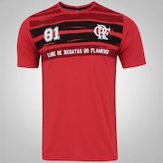 Camiseta do Flamengo Kind - Masculina