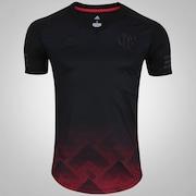 Camisa do Flamengo...