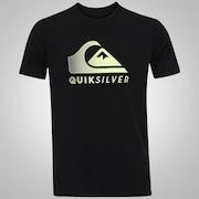 Quiksilver - Boné, Chinelo, Camiseta, Bermuda - Centauro 36da72f476