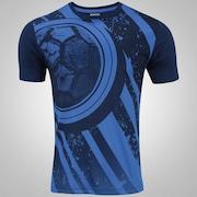 Camisa Adams Sublimada - Masculina