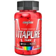 Multivitamínico Integralmédica Vitapure - 60 Tabletes