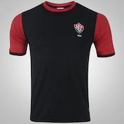 Camiseta do Vitória Patch - Masculina