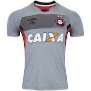 Camisa de Treino do Atlético-PR 2017 Umbro - Masculina