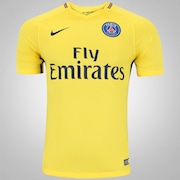 Camisa PSG II 17/18 Nike - Masculina