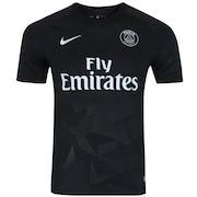 Camisa PSG III 17/18...
