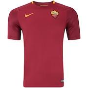 Camisa Roma I 17/18...