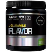 Glutamina Probiótica...
