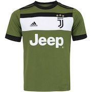 Camisa Juventus III...