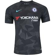 Camisa Chelsea III 17/18 Nike - Masculina