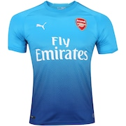 Camisa Arsenal II 17...