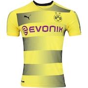 Camisa Borussia...