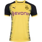 Camisa Borussia Dortmund III 17/18 Puma - Masculina