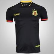 Camisa do Sampaio...