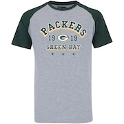 Camiseta Green Bay...