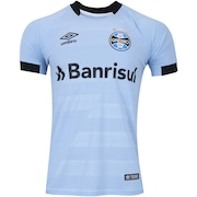 Camisa do Grêmio II 2017 nº 10 Umbro - Masculina