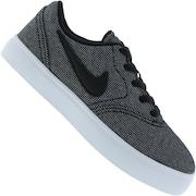Tênis Nike Sb Check Solar Cnvs Masculino--Preto E Branco - Ofertas e ... 990b7d08927c5