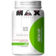 New Up 600G - Limão - Max Titanium
