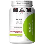New Up 1Kg - Maça Verde - Max Titanium