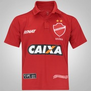 Camisa do Vila Nova I 2017 nº 10 Rinat - Infantil