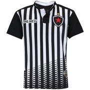 Camisa do Botafogo-PB I 2017 nº 10 Numer - Infantil