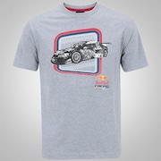 Camiseta Red Bull Racing SC Cacá - Masculina