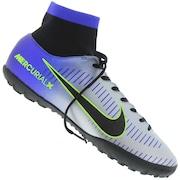 Chuteira Society Nike Mercurial X Victory VI DF Neymar TF - Adulto