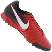 Chuteira Society Nike Tiempo X Ligera IV TF - Adulto
