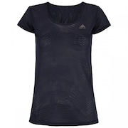 Camiseta adidas Gráfica LW - Feminina