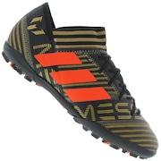 Chuteira Society adidas Nemeziz Messi Tango 17.3 TF - Adulto