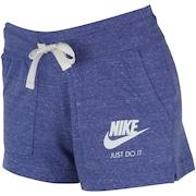 Shorts Nike NSW Gym Vintage - Feminino